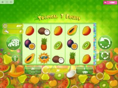 Tropical7Fruits igralni avtomati avtomati77.com MrSlotty 1/5