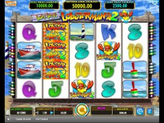 Lucky Larrys Lobstermania 2 - IGT Interactive